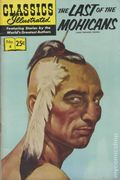 Classics Illustrated 004 The Last of the Mohicans (1942) 23