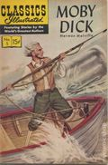 Classics Illustrated 005 Moby Dick (1942) 19
