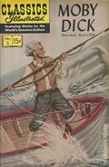 Classics Illustrated 005 Moby Dick (1942) 22