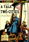 Classics Illustrated 006 A Tale of Two Cities 2