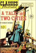 Classics Illustrated 006 A Tale of Two Cities 8
