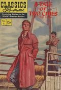 Classics Illustrated 006 A Tale of Two Cities 11