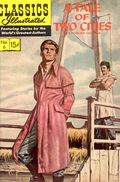 Classics Illustrated 006 A Tale of Two Cities 19