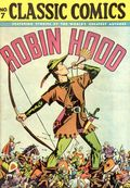 Classics Illustrated 007 Robin Hood 6