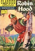 Classics Illustrated 007 Robin Hood 13
