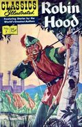 Classics Illustrated 007 Robin Hood 21