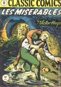 Classics Illustrated 009 Les Miserables 2
