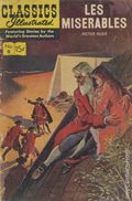 Classics Illustrated 009 Les Miserables 9
