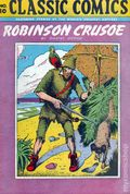 Classics Illustrated 010 Robinson Crusoe 5