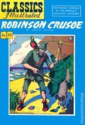 Classics Illustrated 010 Robinson Crusoe 7