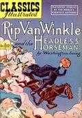 Classics Illustrated 012 Rip Van Winkle 6