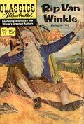 Classics Illustrated 012 Rip Van Winkle 13