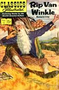 Classics Illustrated 012 Rip Van Winkle 16
