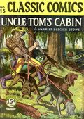 Classics Illustrated 015 Uncle Tom's Cabin 3