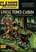 Classics Illustrated 015 Uncle Tom's Cabin 6