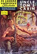 Classics Illustrated 015 Uncle Tom's Cabin 8