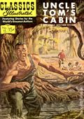 Classics Illustrated 015 Uncle Tom's Cabin 11