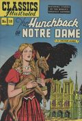 Classics Illustrated 018 Hunchback of Notre Dame (1944) 6