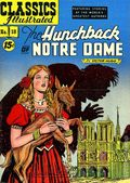 Classics Illustrated 018 Hunchback of Notre Dame (1944) 9