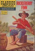 Classics Illustrated 019 Huckleberry Finn (1944) 10
