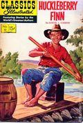 Classics Illustrated 019 Huckleberry Finn (1944) 12