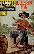 Classics Illustrated 019 Huckleberry Finn (1944) 19