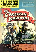 Classics Illustrated 020 The Corsican Brothers (1944) 4