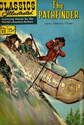 Classics Illustrated 022 The Pathfinder 12