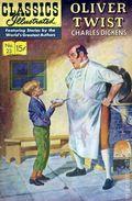 Classics Illustrated 023 Oliver Twist 15