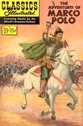 Classics Illustrated 027 Marco Polo (1946) 8