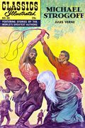 Classics Illustrated 028 Michael Strogoff (1946) 7