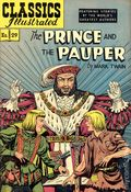 Classics Illustrated 029 The Prince and the Pauper (1946) 2