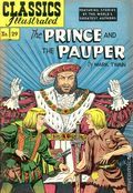 Classics Illustrated 029 The Prince and the Pauper (1946) 3
