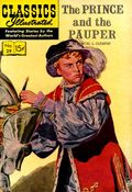 Classics Illustrated 029 The Prince and the Pauper (1946) 9