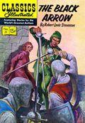 Classics Illustrated 031 The Black Arrow (1946) 7