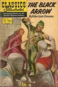 Classics Illustrated 031 The Black Arrow (1946) 11