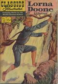 Classics Illustrated 032 Lorna Doone (1946) 6
