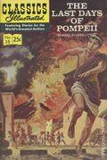 Classics Illustrated 035 Last Days of Pompeii (1947) 5