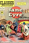 Classics Illustrated 039 Jane Eyre 6