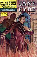 Classics Illustrated 039 Jane Eyre 10