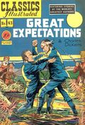 Classics Illustrated 043 Great Expectations (1947) 1