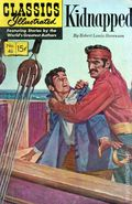 Classics Illustrated 046 Kidnapped 13
