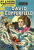 Classics Illustrated 048 David Copperfield (1965) 1