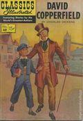 Classics Illustrated 048 David Copperfield (1965) 5