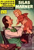 Classics Illustrated 055 Silas Marner (1949) 6