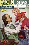 Classics Illustrated 055 Silas Marner (1949) 9