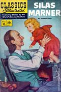 Classics Illustrated 055 Silas Marner (1949) 12A