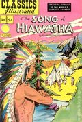 Classics Illustrated 057 The Song of Hiawatha (1949) 2