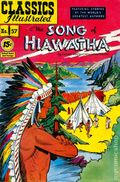 Classics Illustrated 057 The Song of Hiawatha (1949) 4