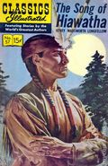Classics Illustrated 057 The Song of Hiawatha (1949) 8